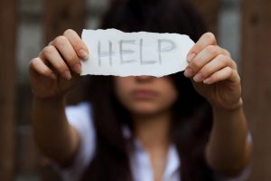 help for teen
